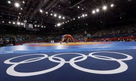 olympic-wrestling